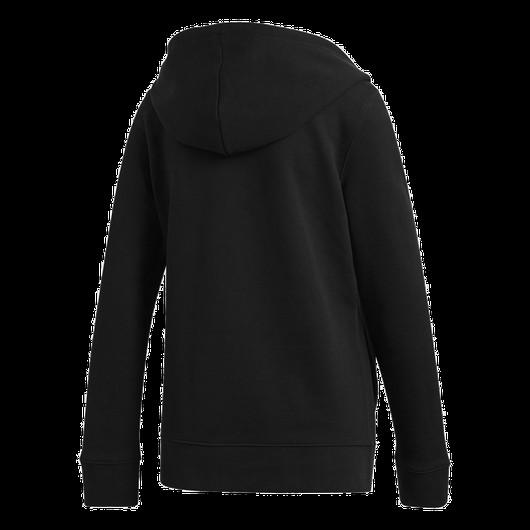 adidas Trefoil Hoodie FW18 Kapüşonlu Kadın Swearshirt