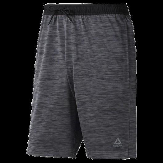 Reebok Workout Ready Knitted Short Fw18 Erkek Şort