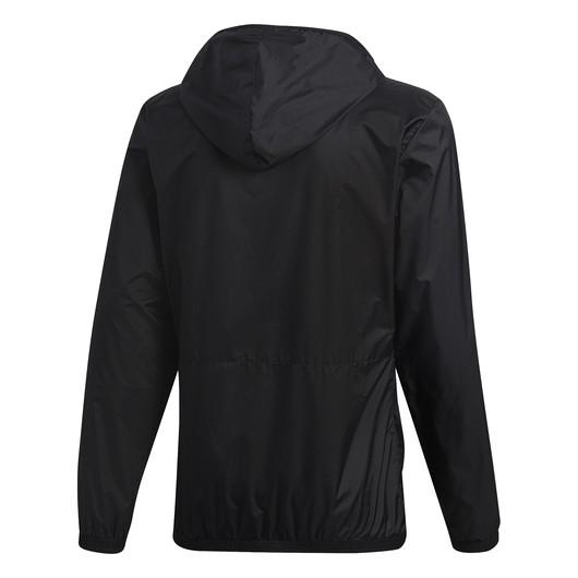 adidas Essentials 3-Stripes Kapüşonlu Erkek Ceket