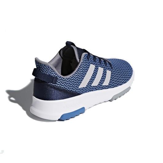 adidas adidas Cloudfoam Racer TR Çocuk Spor Ayakkabı