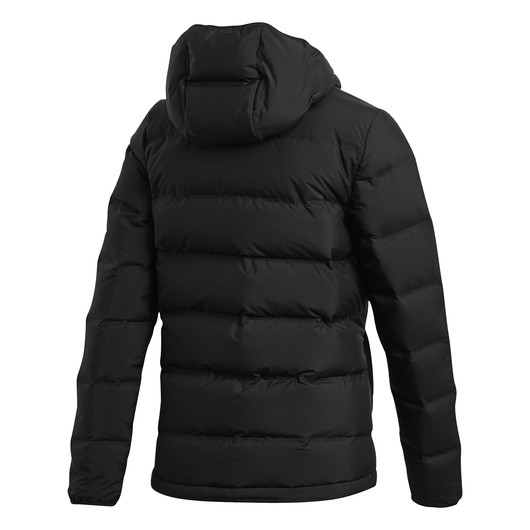 adidas Helionic Full-Zip Hoodie Kadın Mont