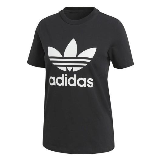adidas Trefoil Logo Short-Sleeve Kadın Tişört
