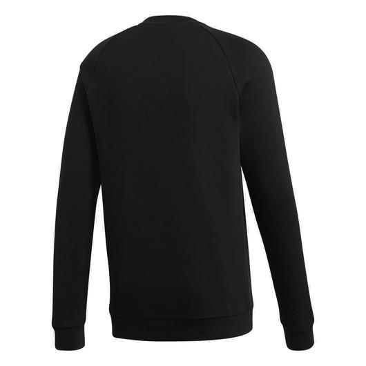 adidas Trefoil Warm-Up Crew Erkek Sweatshirt
