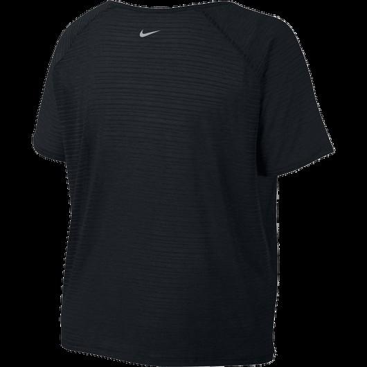 Nike Miler Top Short-Sleeve Breathe Tee Fw18 Kadın Tişört