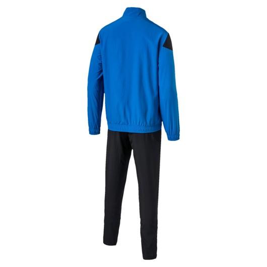 Puma Clean Woven Suit OP Erkek Eşofman Takımı