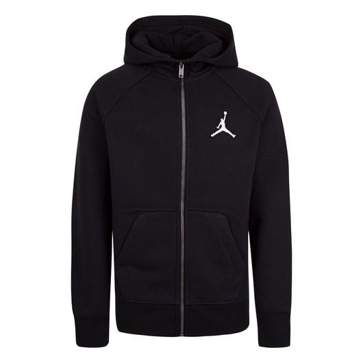 Nike Air Jordan Jumpman Fleece Full-Zip Hoodie Çocuk Sweatshirt