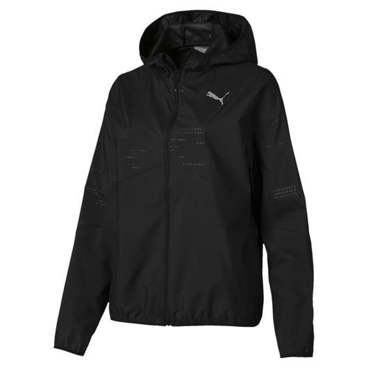 Puma Ignite windCELL Hooded Kadın Ceket