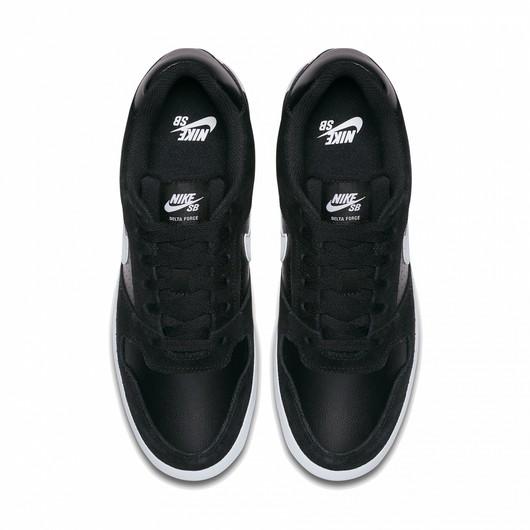 Nike SB Delta Force Vulc Erkek Spor Ayakkabı