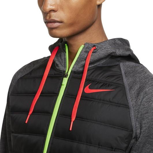 Nike Therma Winterized Full-Zip Training Hoodie Erkek Ceket