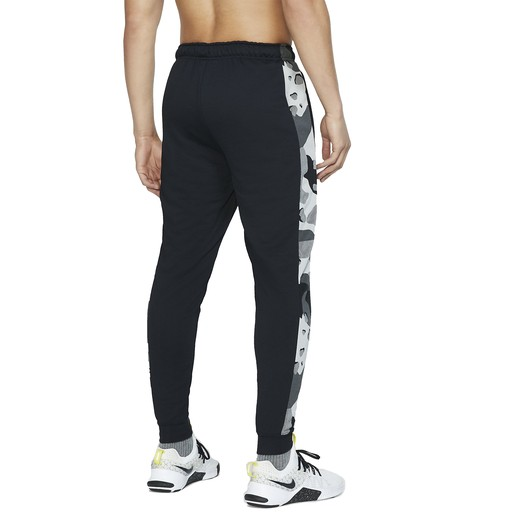 Nike Dri-Fit Tapered Fleece Training Trousers Erkek Eşofman Altı