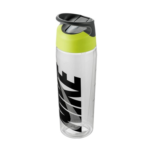 Nike TR Hypercharge Straw Bottle Graphic 24 Oz (675 ml) Suluk