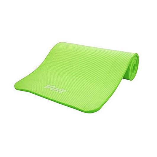 Voit Nbr Yoga Mat 1Cm Yeşi̇l