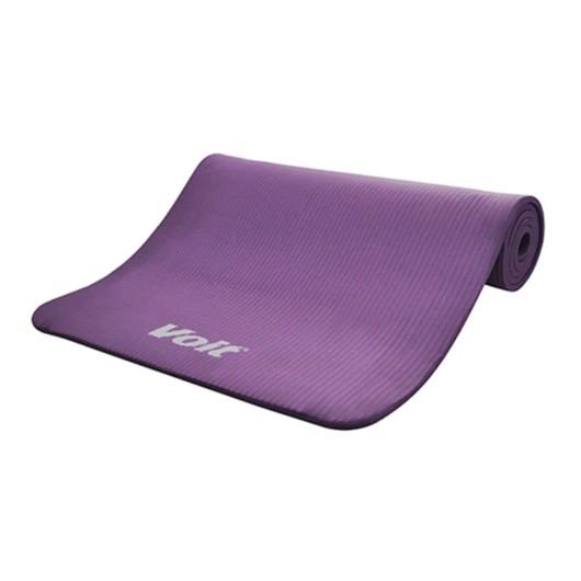 Voit Nbr Yoga Mat 1Cm Mor