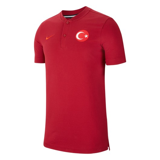 Nike Sportswear Türkiye Modern Gsp Authentic Erkek Tişört