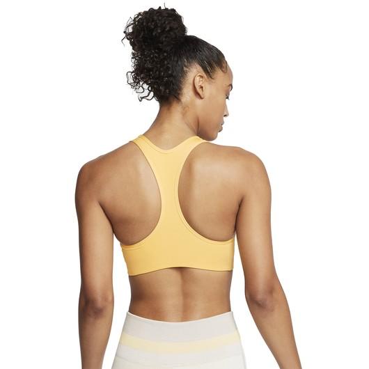 Nike Swoosh Medium Support Non Padded Sports Kadın Büstiyer