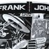 John Frank Hero Digital Printing Erkek Boxer