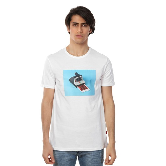 John Frank Cool Erkek Tişört