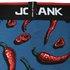 John Frank So Hot Digital Printing Erkek Boxer