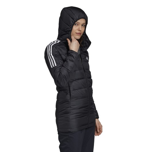 adidas Essentials Down Hooded Kadın Parka