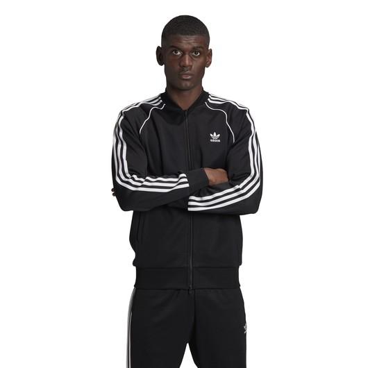 adidas Adicolor Classics Primeblue SST Track Top Full-Zip Erkek Ceket