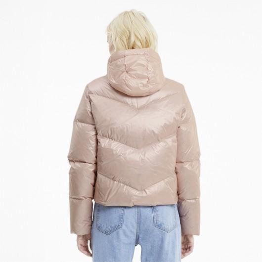 Puma Classics Shine Down Kadın Ceket