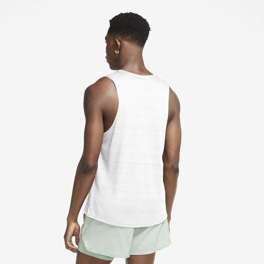 Nike Dri Fit Miler Running Erkek Atlet