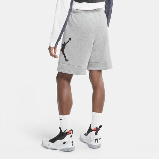 Nike Jordan Jumpman Air Fleece Erkek Şort