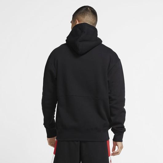 Nike Jordan Jumpman Air Fleece Full-Zip Hoodie Erkek Sweatshirt