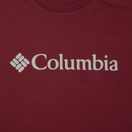 Columbia CSC Basic Logo™ Short Sleeve Erkek Tişört