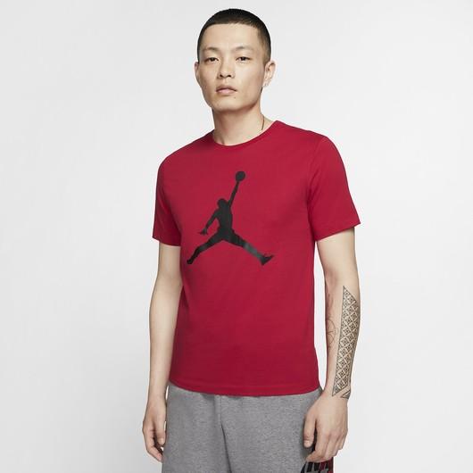 Nike Jordan Jumpman Short Sleeve Erkek Tişört
