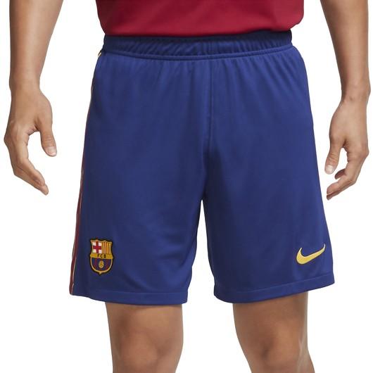 Nike FC Barcelona 2020-2021 Stadium Home/Away Erkek Şort