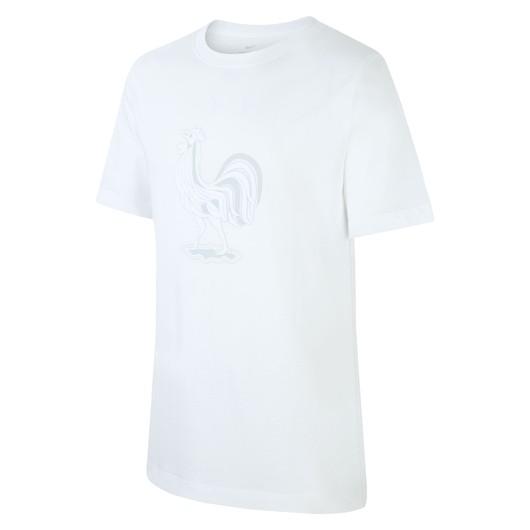 Nike FFF Football Short-Sleeve (Boys') Çocuk Tişört