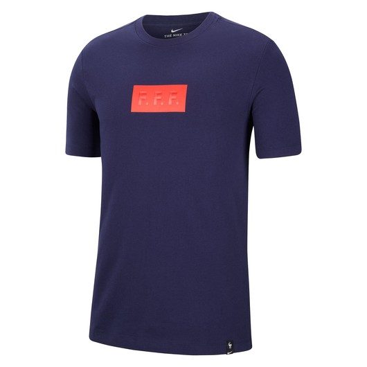 Nike FFF Travel Short-Sleeve Erkek Tişört
