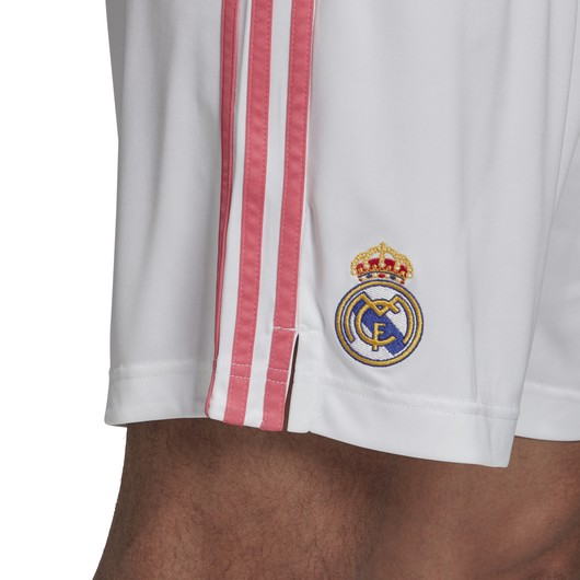 adidas Real Madrid 2020-2021 İç Saha Erkek Şort