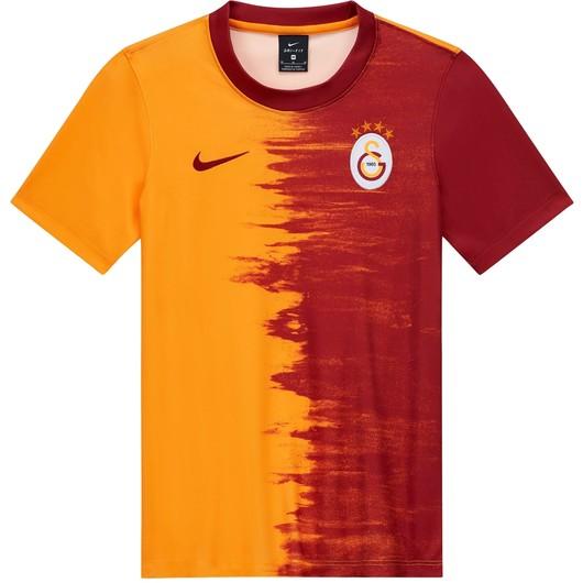 Nike Galatasaray 2020-2021 Stadyum İç Saha Çocuk Forma