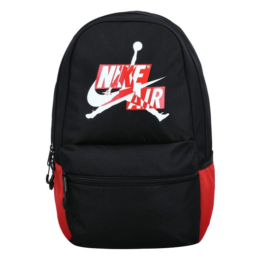 Nike Mochila Jordan Jumpman Classics Backpack Sırt Çantası