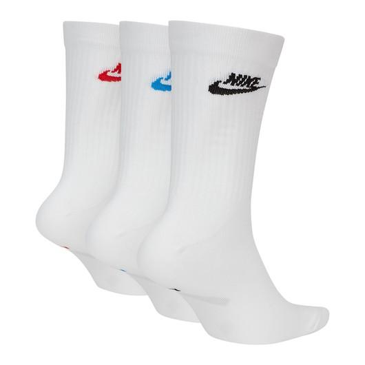 Nike Sportswear Everyday Essential Crew (3 Pairs) Unisex Çorap