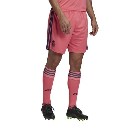 adidas Real Madrid 2020-2021 Deplasman Erkek Şort