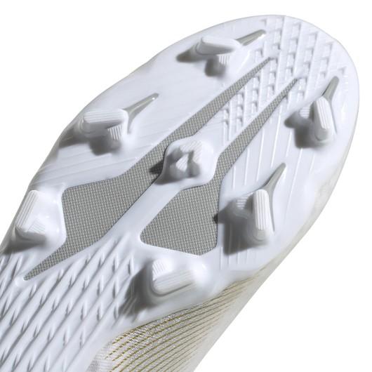 adidas X Ghosted.3 Firm Ground Erkek Krampon