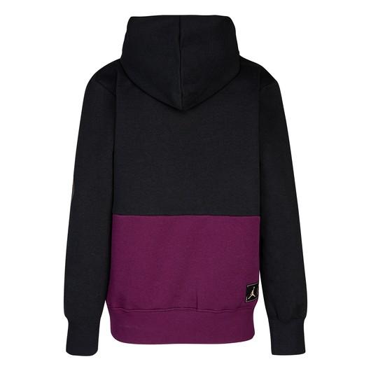 Nike Jordan Paris Saint-Germain Fleece Hoodie Çocuk Sweatshirt