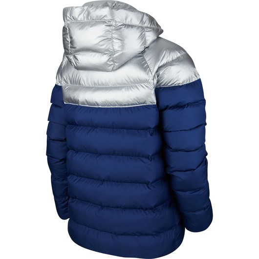 Nike CR7 Older Kids' Full-Zip Hoodie Çocuk Ceket