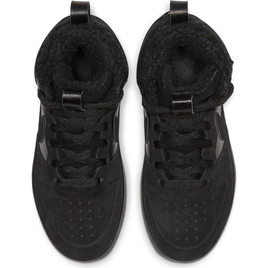 Nike Court Borough Mid 2 Boot (PS) Çocuk Spor Ayakkabı