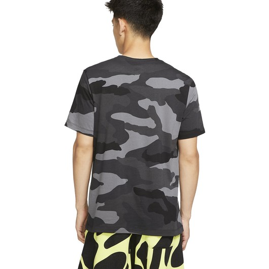 Nike Sportswear Camouflage 1 Short Sleeve Erkek Tişört