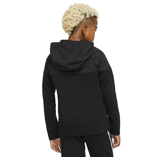 Nike Sportswear Full-Zip Hoodie Çocuk Sweatshirt