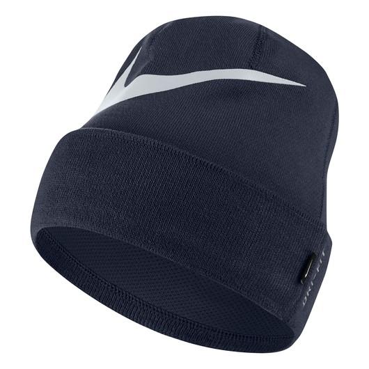 Nike Swoosh Cuffed Unisex Bere