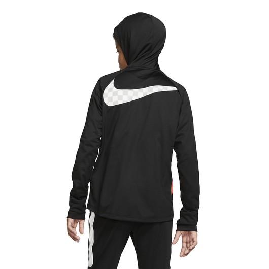 Nike Dri-Fit Neymar Jr. Football Full-Zip Hoodie Çocuk Ceket