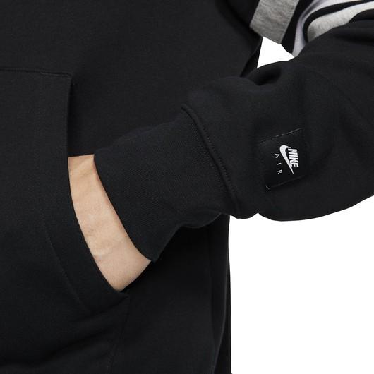 Nike Air Full-Zip Fleece Hoodie Erkek Kapüşonlu Sweatshirt