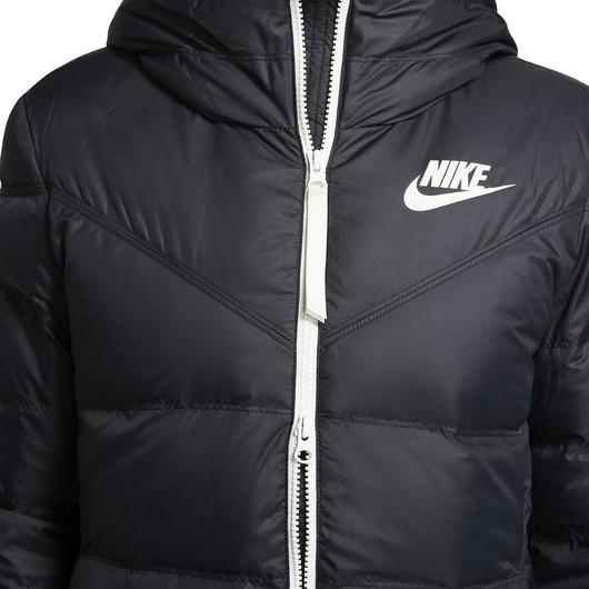 Nike Sportswear Windrunner Down Fill Kadın Parka