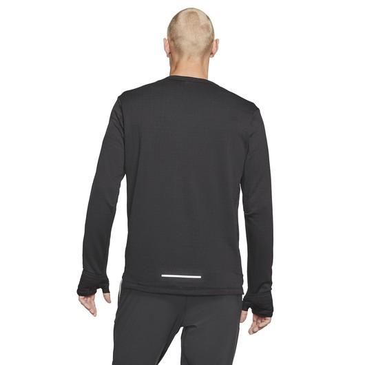 Nike Therma-Sphere Element 3.0 Long-Sleeve Running Top Erkek Tişört