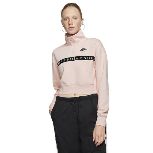Nike Air 1/2-Zip Top Kadın Sweatshirt